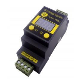 دستگاه کنترل کننده ولتاژ ترایاک
