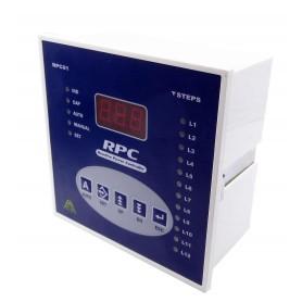 رگولاتور بانک خازنی 8 پله مارک ZILUG مدل RPC01