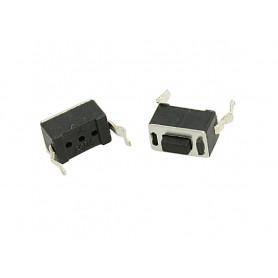 تک سوئیچ ریموتی 3x6x4.3mm پکیج DIP دو پایه
