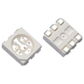 چیپ LED RGB WS2812S SMD پکیج 5050