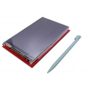شیلد نمایشگر لمسی 3.5 اینچ مخصوص آردوینو UNO و Mega2560