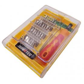 ست پیچ گوشتی 32 تکه مدل 6032E