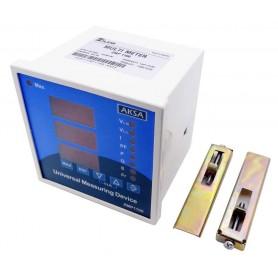 مولتی متر سه فاز ZILUG مدل ZMP1100