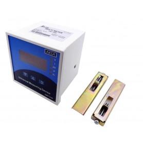 مولتی متر تک فاز ZILUG مدل ZMP3300