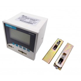 مولتی فانکشن پاورمتر با دیتالاگر ZILUG مدل ZMP8800