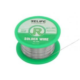 سیم لحیم 0.5mm 20gr مارک RELIFE