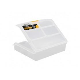 جعبه قطعات اورگانایزر 5 اینچ MEHR کد ORG-1
