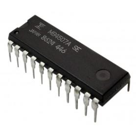 تراشه MB4507A پکیج DIP