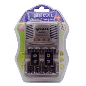 شارژر چند کاره HA-4302 مارک Digital CFL