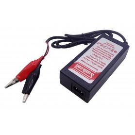 شارژر باتری اسیدی 12v 2.5A مارک Sonikcell