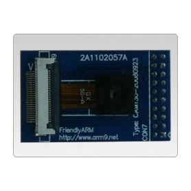دوربین CMOS OV9650 قابل اتصال به Tiny210/mini2440/Tiny6410/mini6410