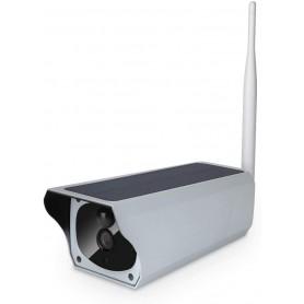 دوربین هوشمند وای فای بولت 1080P / 2MP خورشیدی مدل +iCam