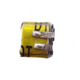 باتری لیتیوم پلیمر 3.7v ظرفیت 30mAh