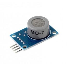 ماژول سنسور تشخیص مونوکسید کربن MQ-7