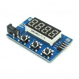ماژول نمایشگر سنسور وزن HX711