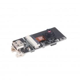 ماژول وای فای و بلوتوث ESP32 M5CAM با دوربین 2 مگاپیکسل OV2640