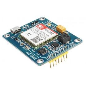 برد راه انداز 3G ماژول SIM5300E