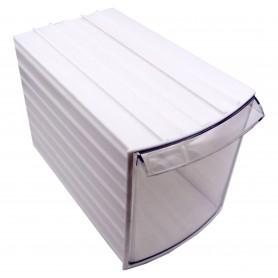 جعبه قطعات کشویی 175x115x125mm