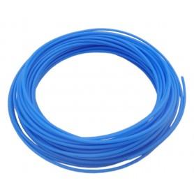 فیلامنت 10متری پرینتر 3 بعدی PLA قطر 1.75mm آبی