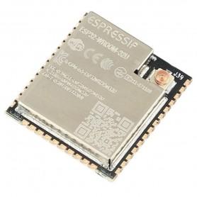 ماژول وای فای ESP32-WROOM-32U دارای بلوتوث