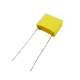 خازن 10nF / 275V MKT کلاس X2