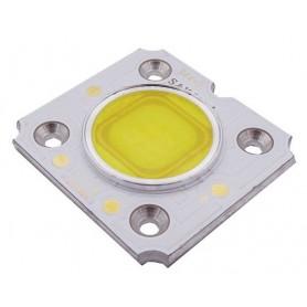 LED COB سفید مهتابی 10W-30V مدل LUSTROUS NHS110NW