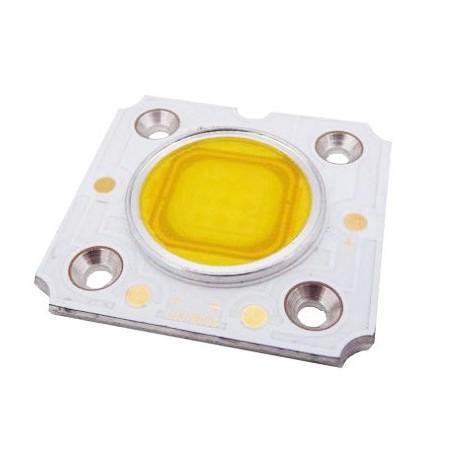 LED COB سفید آفتابی 10W-10V مدل LUSTROUS NAS110CL