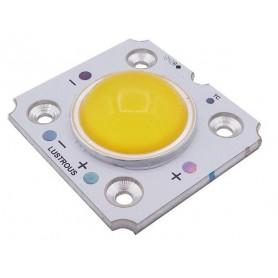 LED COB سفید طبیعی 20W-25V مدل LUSTROUS L520MW