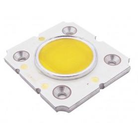 LED COB سفید آفتابی 10W-17V مدل LUSTROUS NJS110CL