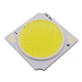 LED COB سفید طبیعی 5W-18V مدل LUSTROUS N05F-40B