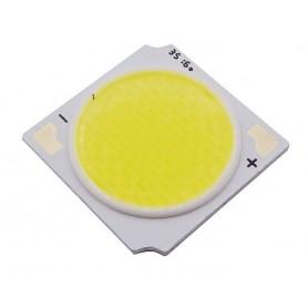LED COB سفید آفتابی 5W-18V مدل LUSTROUS N05F-30B