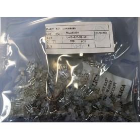 LED دورنگ آبی-زرد 3mm بسته 250 تایی