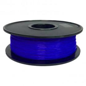 فیلامنت 1Kg پرینتر 3 بعدی PLA آبی قطر 1.75mm