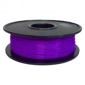 فیلامنت 1Kg پرینتر 3 بعدی PLA بنفش قطر 1.75mm