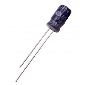 خازن الکترولیتی 1uF / 160V