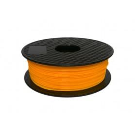 فیلامنت 1Kg پرینتر 3 بعدی PLA زرد طلایی قطر 1.75mm