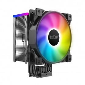 فن خنک کننده پردازنده GI-D56A مارک PCCOOLER