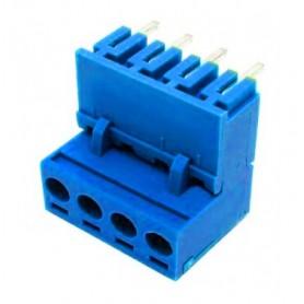 ترمینال فونیکس 4 پایه - رایت آبی