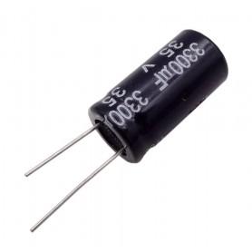 خازن الکترولیتی 3300uF / 35V