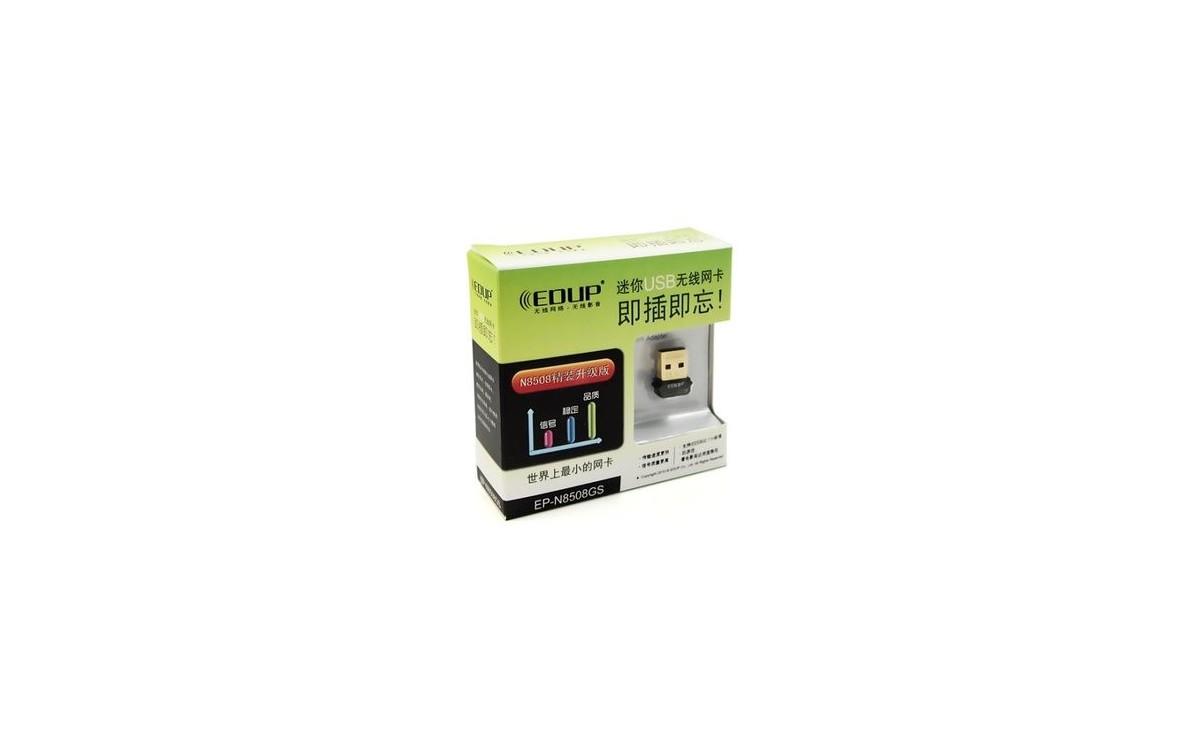 ماژول WIFI USB مدل EDUP EP-N8508GS