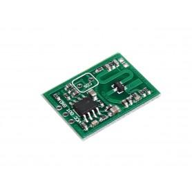 ماژول سنسور تشخیص حرکت مایکروویو RCWL- 0515