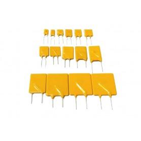 فیوز قابل برگشت - ریستی 250 ولت 2 آمپر کد TRF250