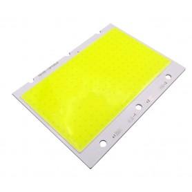 LED COB مهتابی 100W سایز 79105