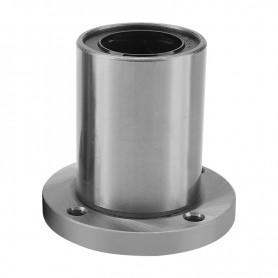 بلبرینگ خطی فلنج دار LMF10UU سایز 10mm مناسب پرینترهای سه بعدی
