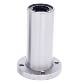 بلبرینگ خطی فلنج دار LMF25LUU سایز 25mm مناسب پرینترهای سه بعدی
