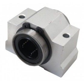 بلبرینگ خطی بلوکی SCS25VUU سایز 25mm مناسب پرینترهای سه بعدی