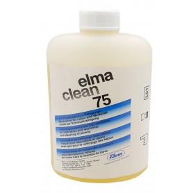مایع التراسونیک الما Elma Clean 75