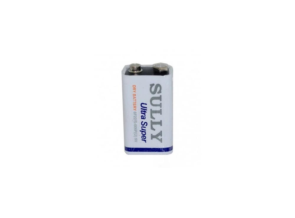 باتری کتابی آلکالاین Ultra مارک SULLY