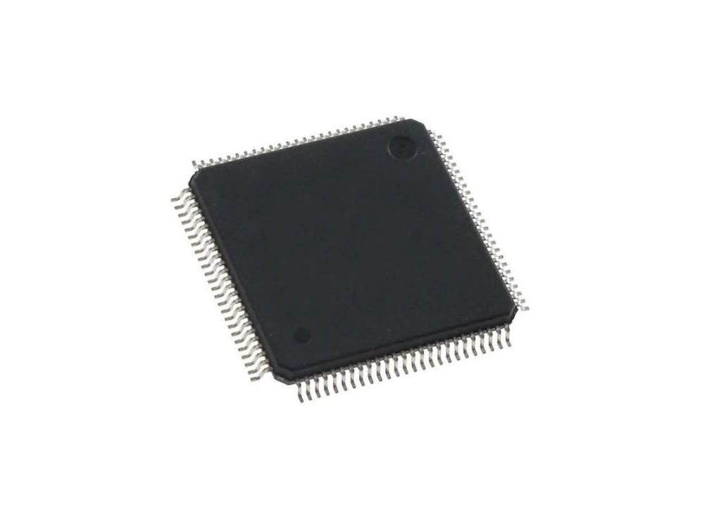 میکروکنترلر LPC1768FBD100 بازسازی شده
