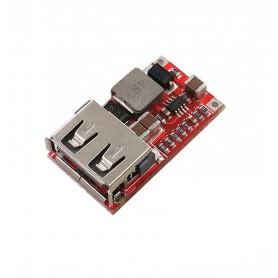 ماژول رگولاتور کاهنده 5 ولت 3A با خروجی USB